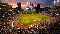 Things to Do in Cleveland, Ohio - Baseball