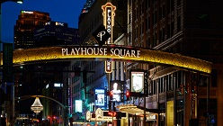 Things to Do in Cleveland, Ohio - Playhouse Square Center